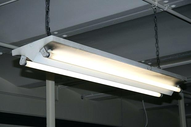 1950s lighting fixtures fluorescent light fixture