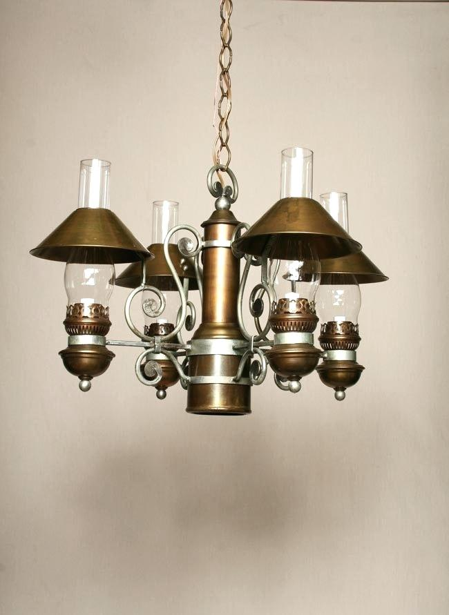 1950s lighting fixtures