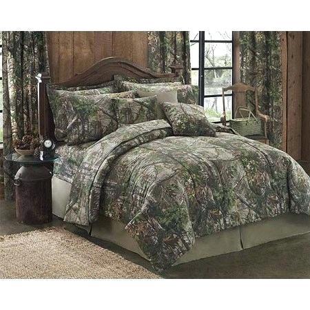 camo down comforter green camouflage comforter set king size