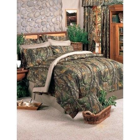 camo down comforter hardwoods comforter set full size clearance